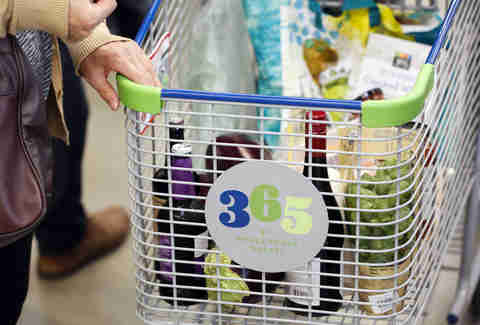 Is Whole Foods 365 Really Cheaper Than Regular Whole Foods? We Price-Checked.