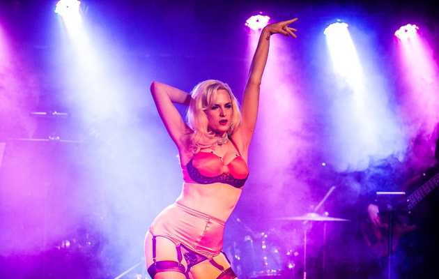 The Best Burlesque Shows in Los Angeles