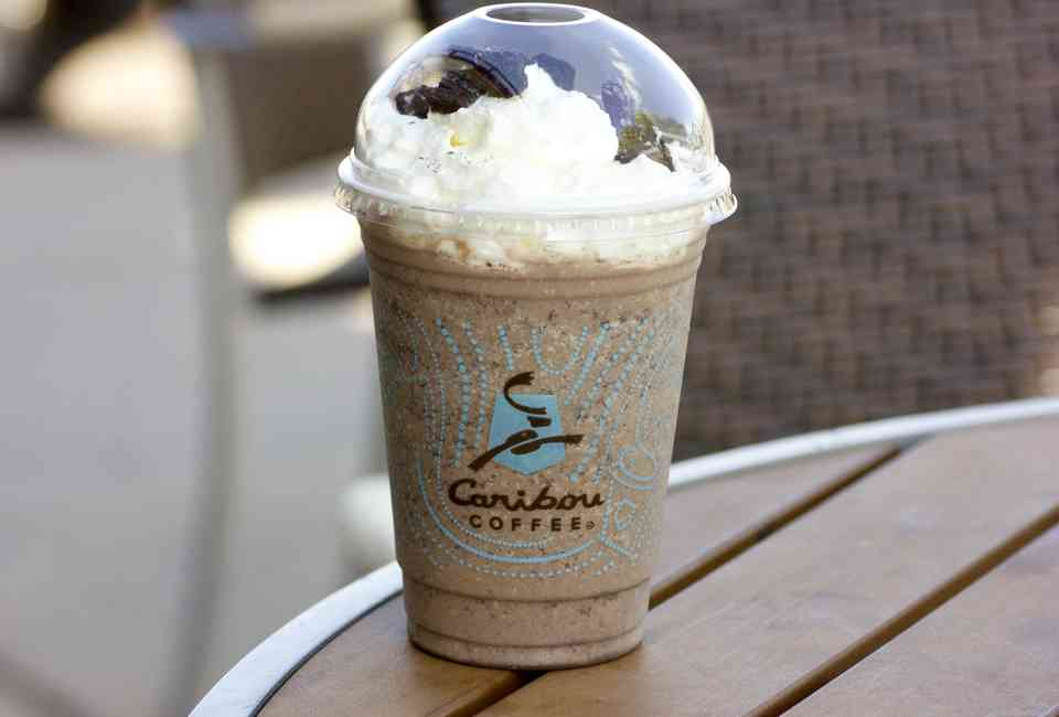 Best Iced Coffee And Cold Drinks At Every Coffee Chain