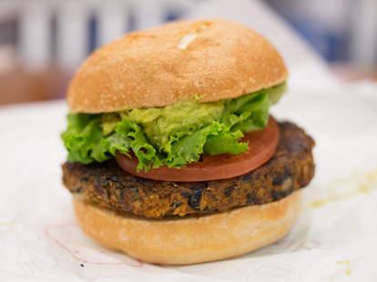 Plant Power Fast Food san diego