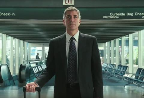 George Clooney / Up in the Air