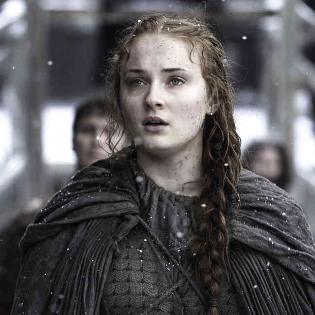 Sansa Will Definitely Die on \'Game of Thrones\' This Season (Right?)