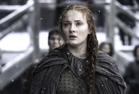 sansa stark death theory for game of thrones