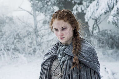 sansa is lady stoneheart on game of thrones