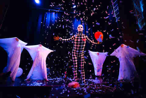 House of Yes Circus Revue