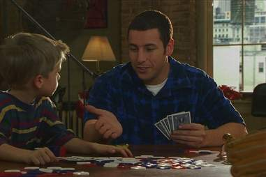 Big Daddy, Adam Sandler