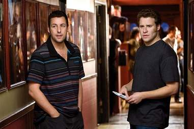 Funny People, Adam Sandler