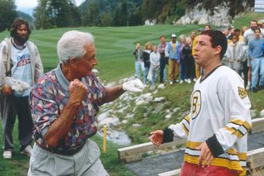 Happy Gilmore, Adam Sandler