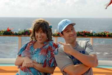 Jack and Jill, Adam Sandler