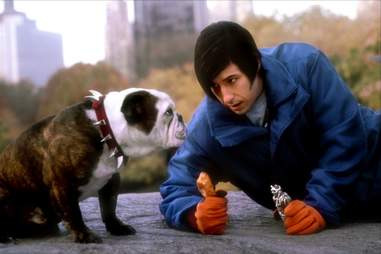 Little Nicky, Adam Sandler
