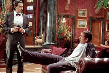 Mr. Deeds, Adam Sandler
