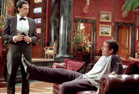 Mr. Deeds, Adam Sandler
