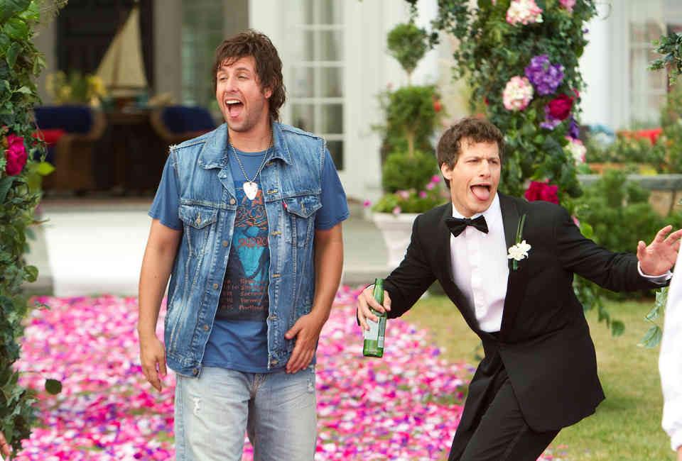 Best Adam Sandler Movies, Ranked: Every Film From Best to