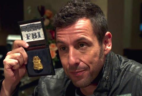 Best and Worst Adam Sandler Movies, Ranked - Thrillist