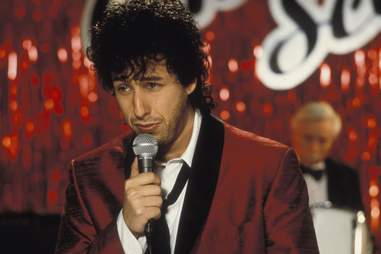 The Wedding Singer, Adam Sandler