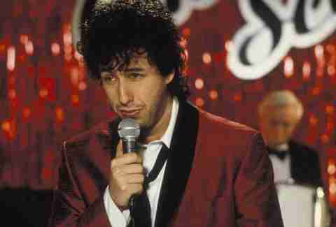 Best And Worst Adam Sandler Movies Ranked Thrillist Mesmerizing Wedding Singer Quotes