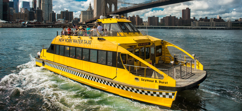governors ball 2016 water taxi ferry