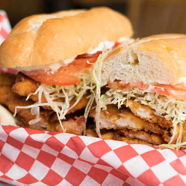 The Best Quick, Cheap Lunches You Can Get in San Diego