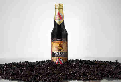 Avery Brewing Co. Tweak Coffee Stout