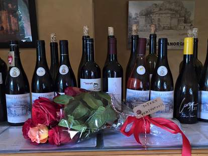 French Country Wines