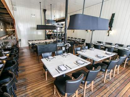 GT fish & oyster chicago