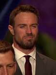 chad face on bachelorette