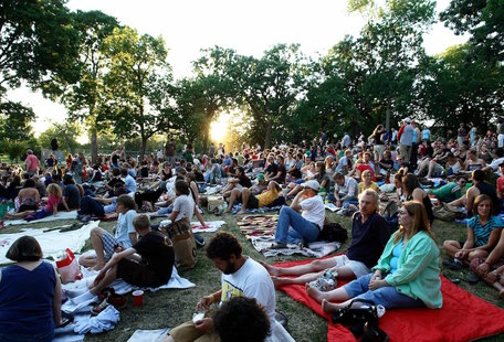Here\'s Every Outdoor Summer Movie Screening You Need to Attend in the Twin Cities