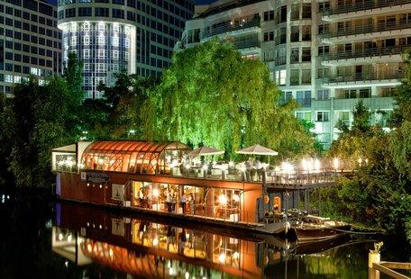 Spend Your Summer on Berlin\'s Best Patio Bars