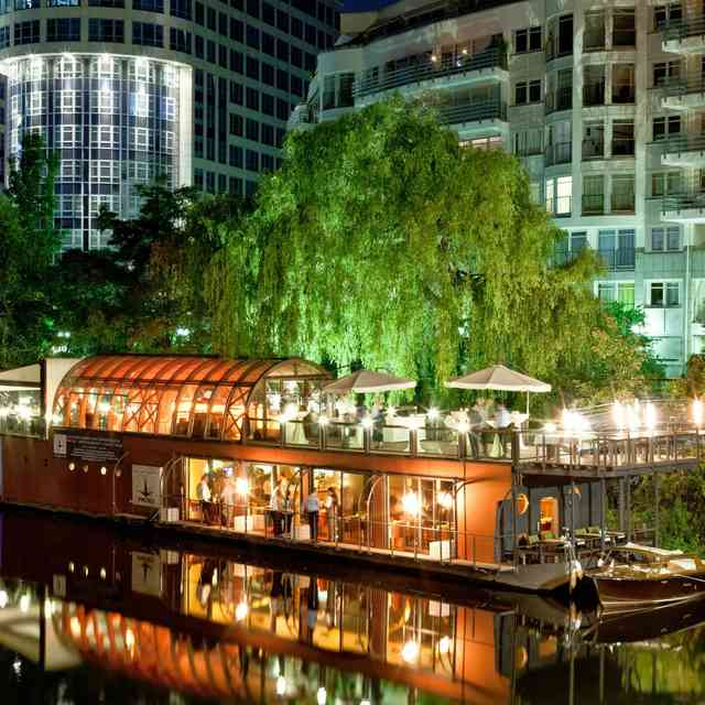 Spend Your Summer on Berlin\'s Best Patio Bars