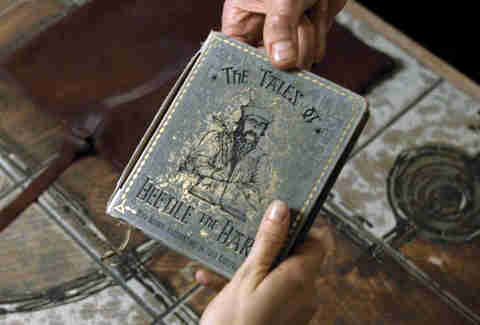 Harry Potter Tales of Beedle the Bard