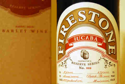 Firestone-Walker Sucaba