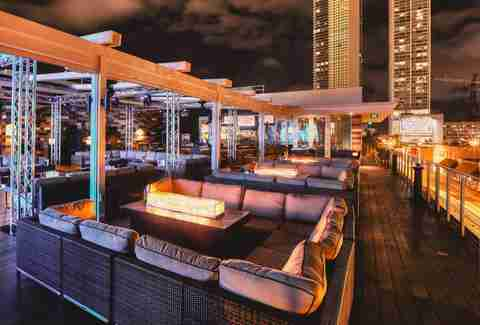 11Rooftop in Miami