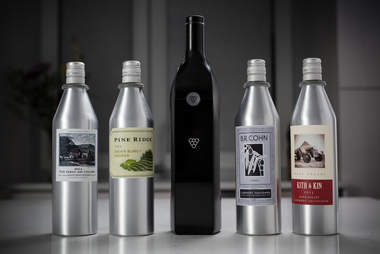 kuvee wine cartridges