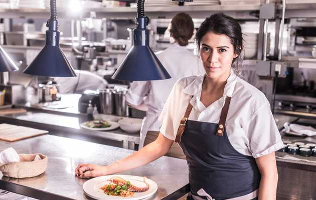 Meet the Most Badass Female Chefs in New York