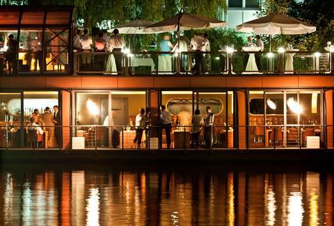 Patio Berlin patio a berlin germany restaurant