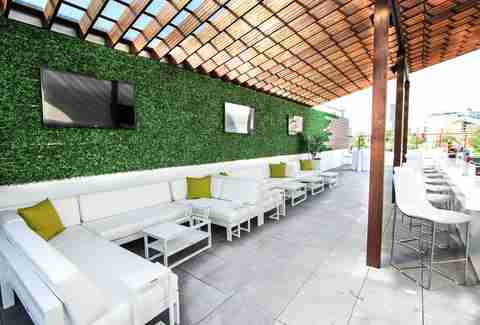 Good Patios In Chicago Modern Patio & Outdoor