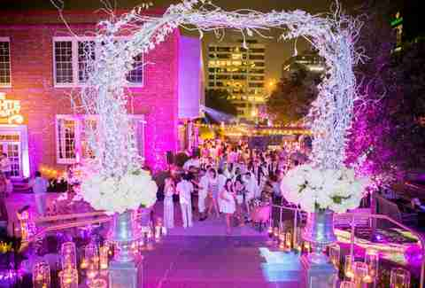 The White Party Dallas