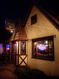 Sully's Saloon exterior