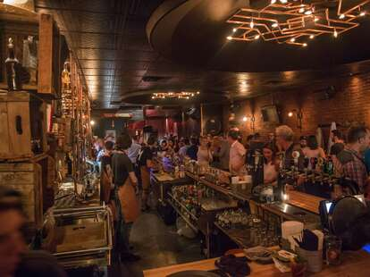 Taverne Midway Montreal