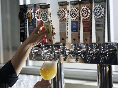 Ale Brewing Co. Texas