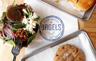 Detroit Institute of Bagels