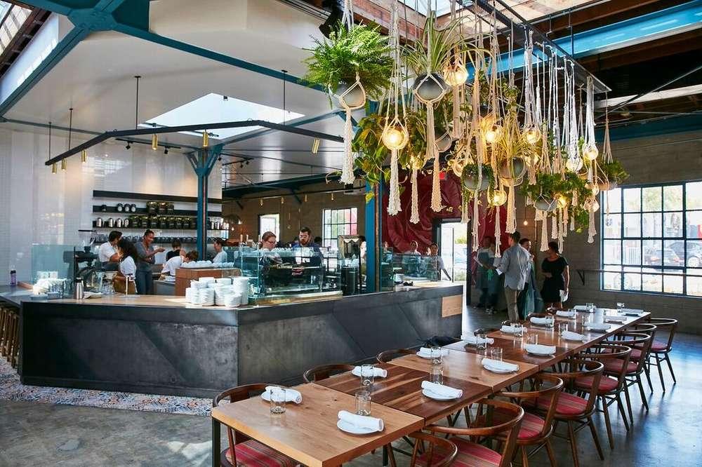 Best Venice Beach Restaurants Actually