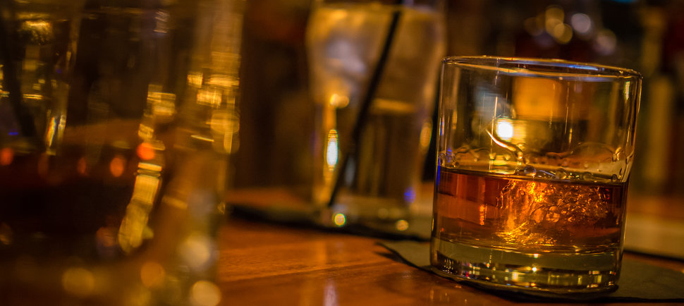 Why Living in Louisville Is Hard If You Hate Bourbon