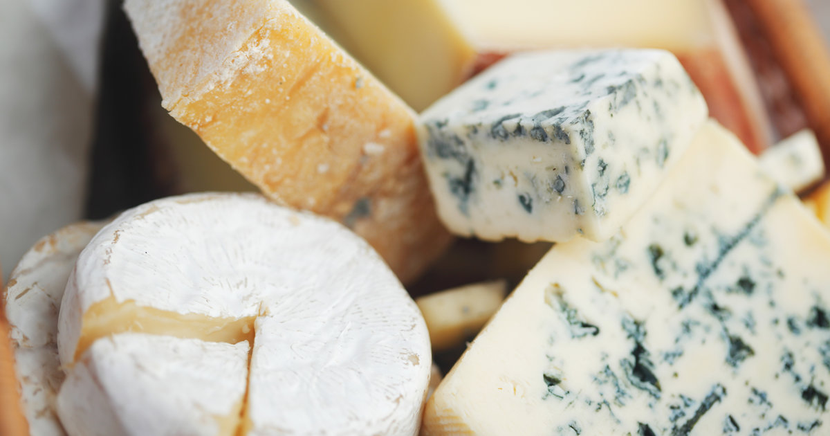Lovely Expiration Dates For Every Cheese: How Long Does Cheese Last In The Fridge?    Thrillist
