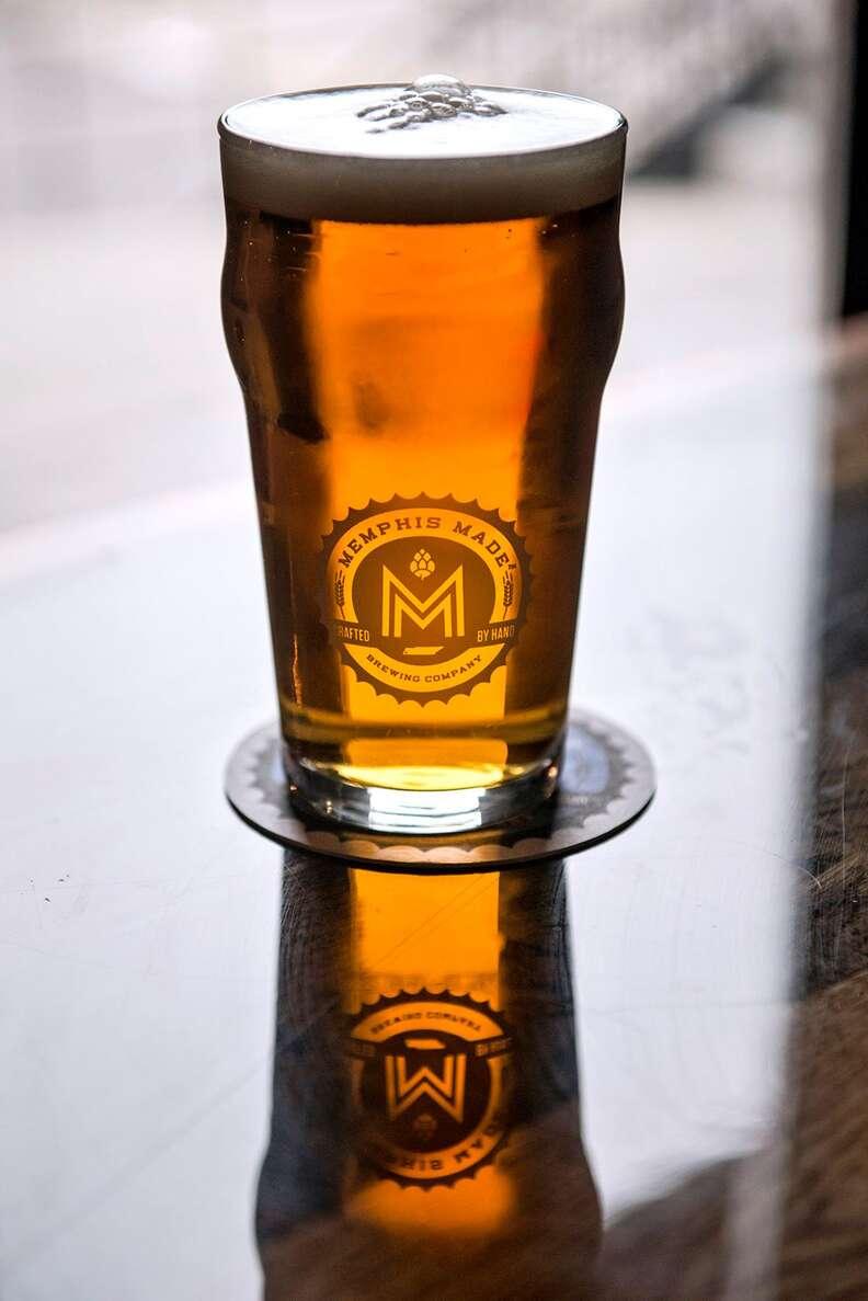 Memphis Made Brewing Company