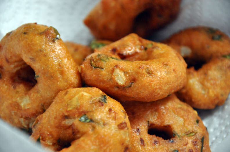 Indian Donuts