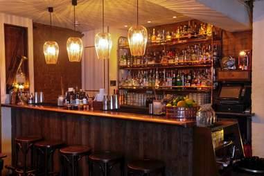 NOLA bar London