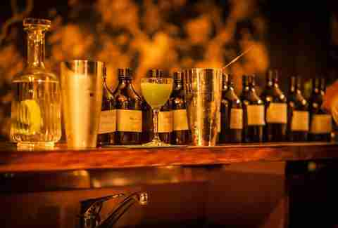 London Best Hidden Speakeasies BYOC Camden