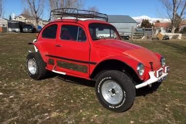1971 VW Baja Bug For sale