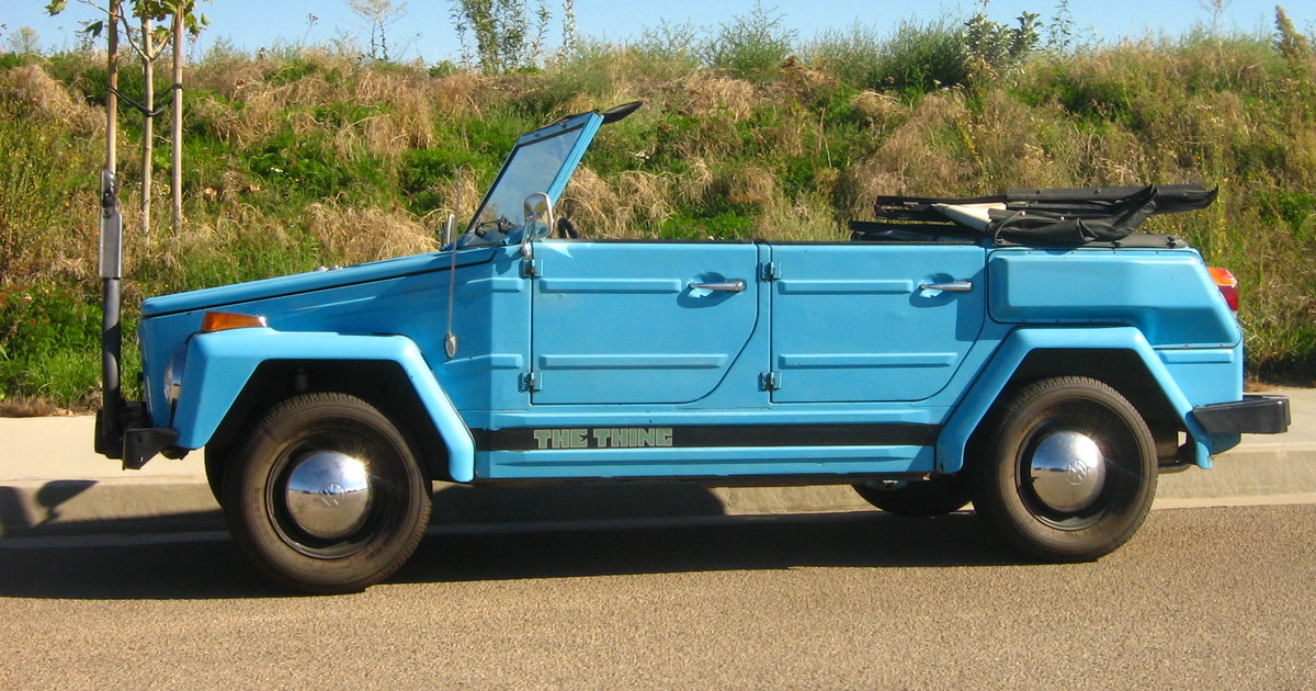 Classic Off Road Cars Amp Trucks For Sale On Ebay Under